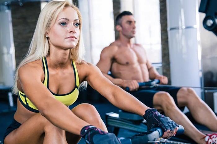減脂,不同於減重,必須靠著飲食和運動,相互搭配,才會看到成效,不只體脂肪下降,減重速度會是以一星期1-1.5公斤
