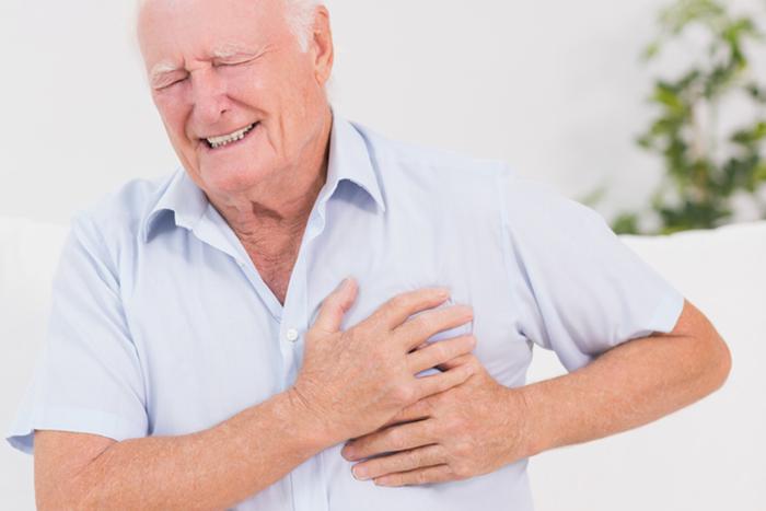 血栓和心肌梗塞、高血壓、中風…等都有關
