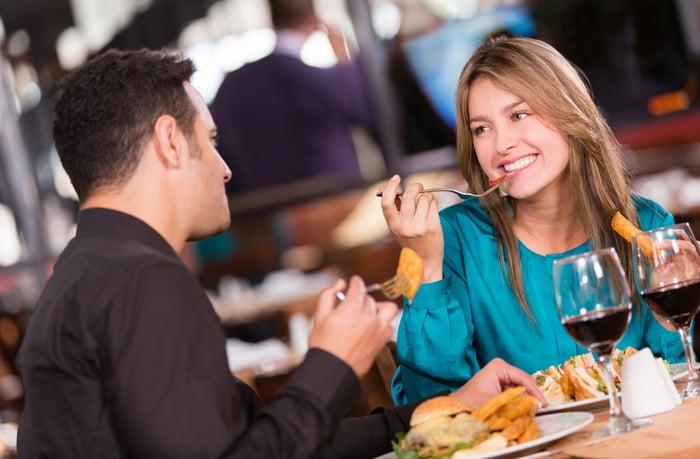 情人節大餐 前菜 主餐 甜點 熱量2千大卡 成年人跑5個小時才能把熱量消耗掉