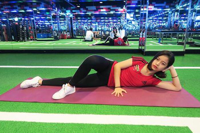 居家瘦腿的肌力訓練-大腿內側