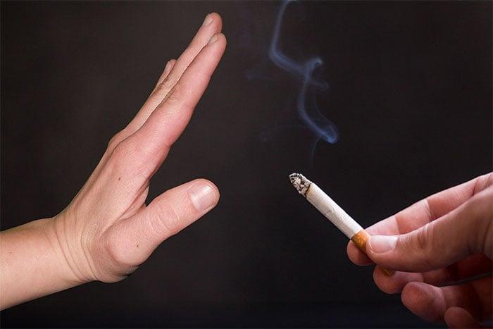 戒菸能改善男性性功能障礙