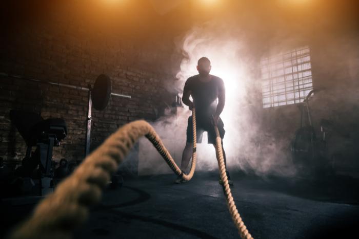 肌酸的功效-增強運動表現