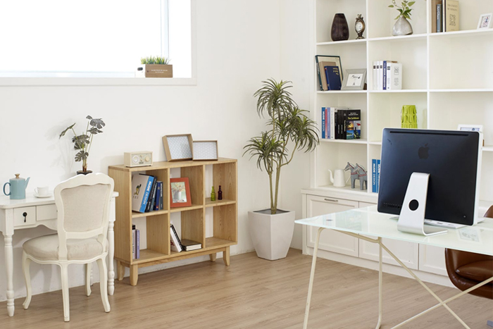 打造專屬的辦公空間