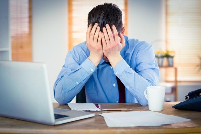 收假症候群 年假結束 無法收心 注意力不集中 工作效率差