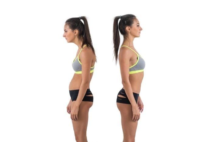 改善血氧問題 從姿勢改善做起