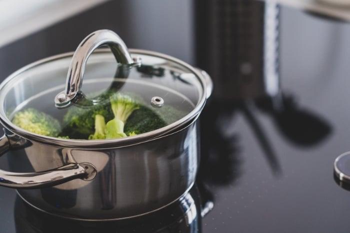 改變烹調方式 減少煎炸 改用蒸煮