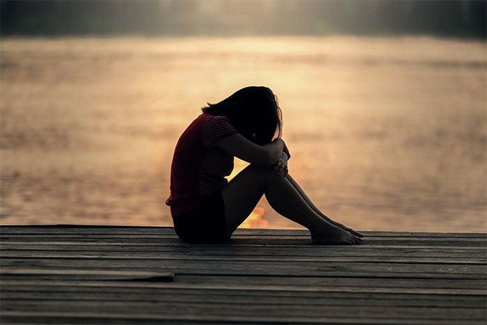 文明病 憂鬱症