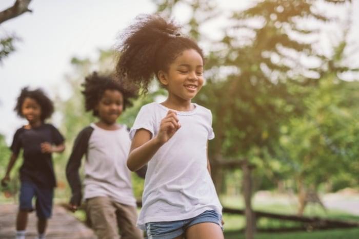 新冠入侵校園 做好這5點提升兒童免疫力