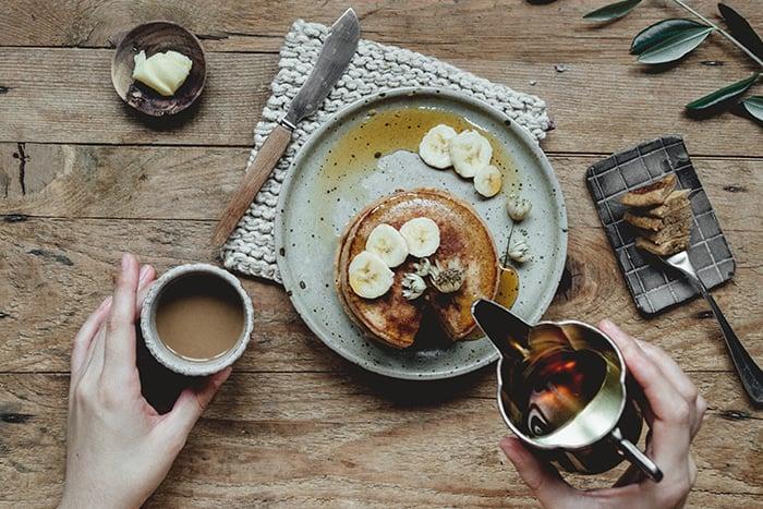 起床NG行為 甜點當早餐吃 血糖飆升 昏昏欲睡