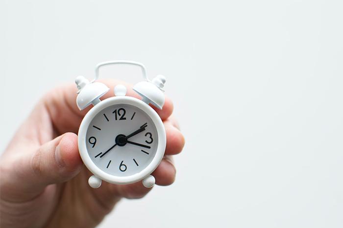 4種壞習慣容易長出膽結石-空腹時間太長