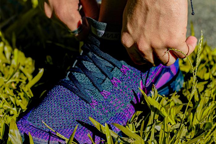 跳繩前後要注意6件事-穿運動鞋