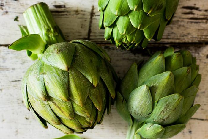 朝鮮薊的健康益處-是原型食物