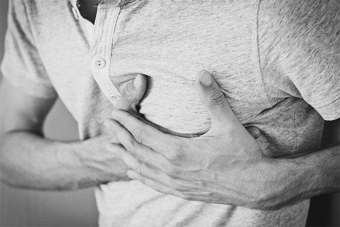 柚子搭配藥物 可能會引起心肌梗塞