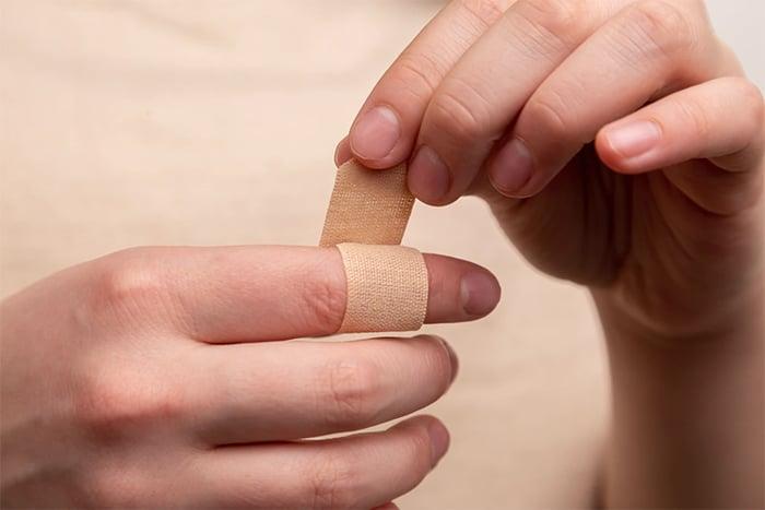 棗子富含維生素C 能幫助傷口癒合
