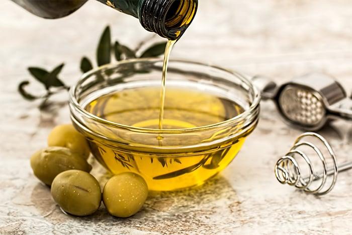 橄欖油 選好油 改善內分泌失調 健康飲食