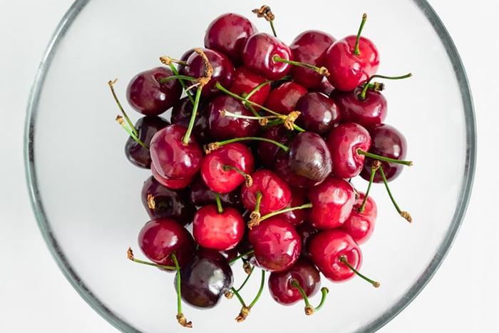 櫻桃 天然無添加 最營養 櫻桃汁 櫻桃乾