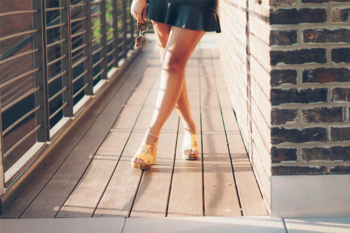 正確深蹲動作瘦大腿 加上減脂2重點效果更好!