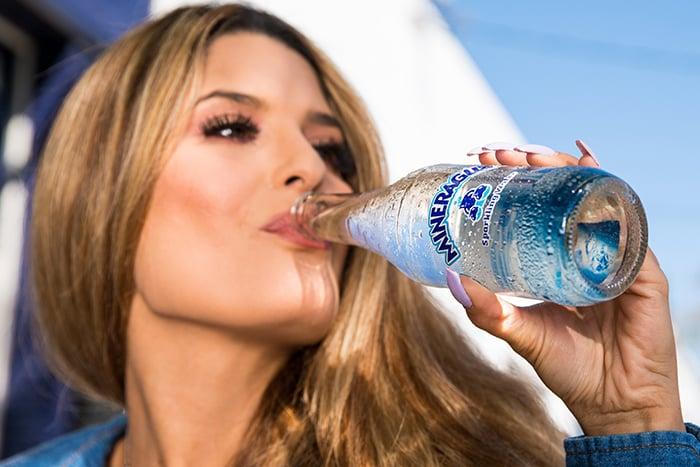 無糖飲料 氣泡水 中元節供品