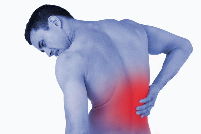 腰椎疾病患者不適合做波比跳