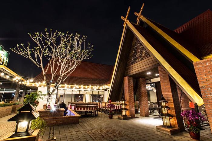 微旅行特色店家-泰國庭園大啖泰式料理