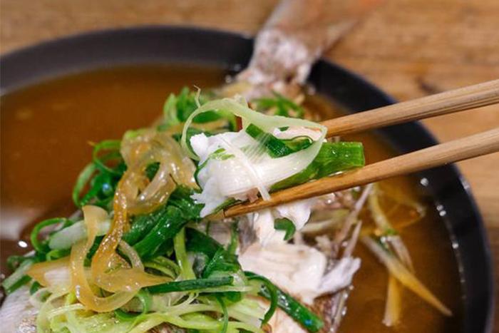 健康吃魚肉原則-注意廚房衛生