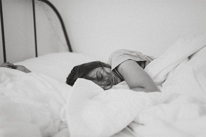 減肥能提高睡眠品質