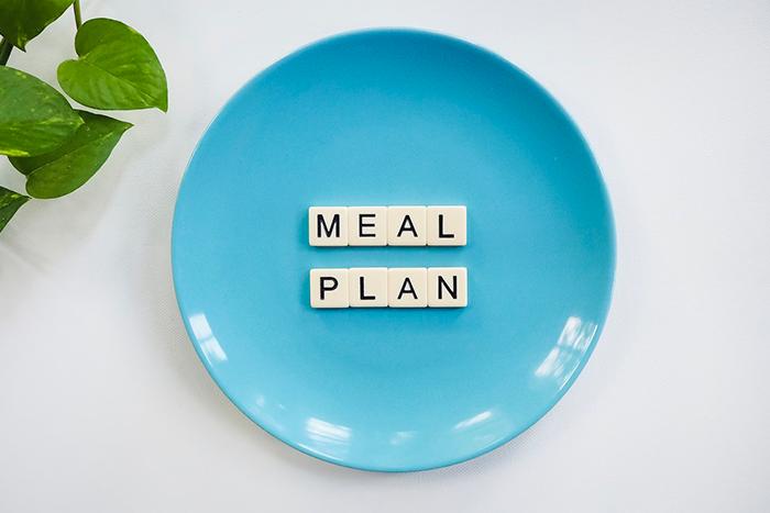 如果沒建立正確的飲食觀念,是非常容易復胖的!