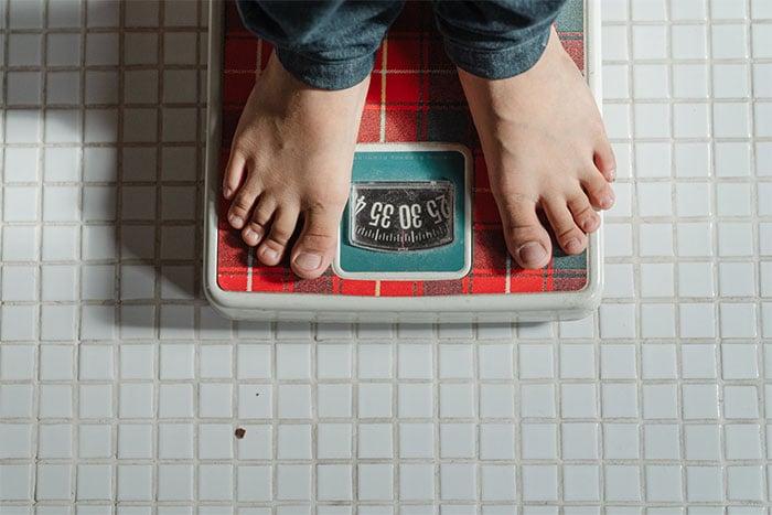 減重改善多囊性卵巢症候群