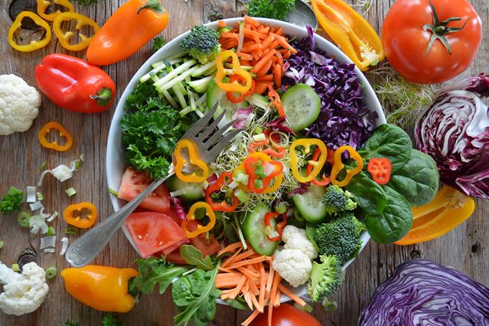 多補充膳食纖維有助持續減體脂肪