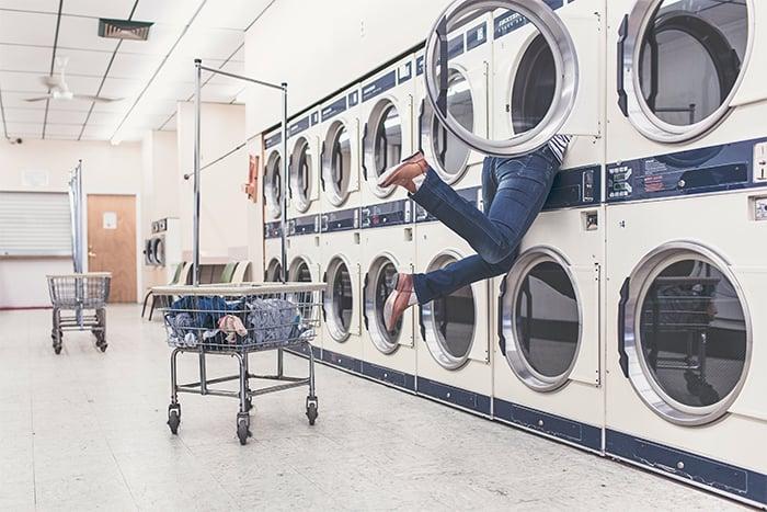 烘衣機 烘被機 每個禮拜清洗 定期更換寢具 消除塵蟎
