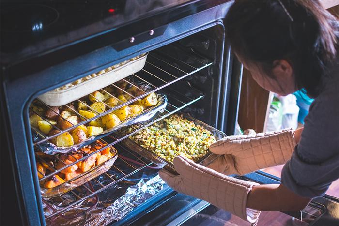 自備健身餐7步驟-依照食物種類進行烹飪