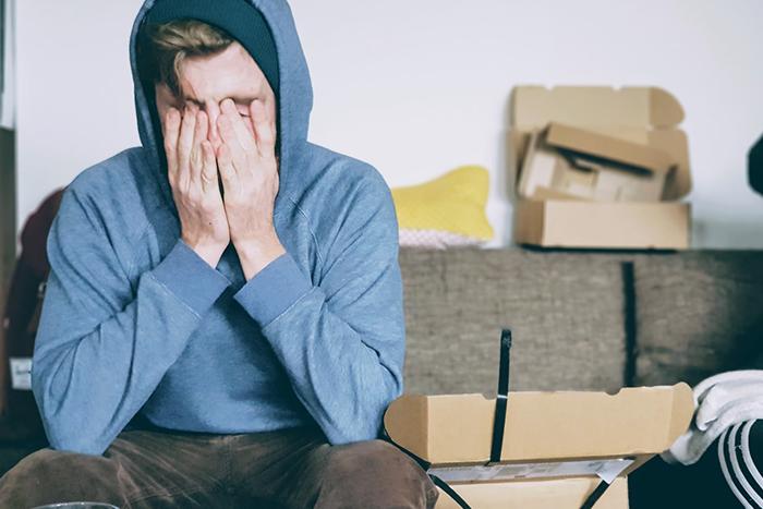 你知道過勞不只是身體上的勞累,心理壓力也包含在內嗎?