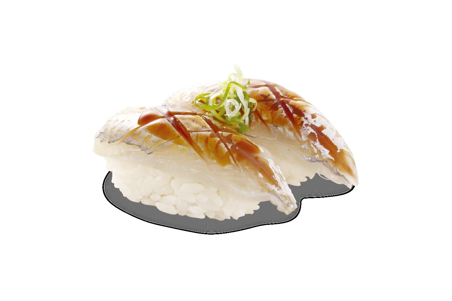 爭鮮壽司-竹莢魚握壽司