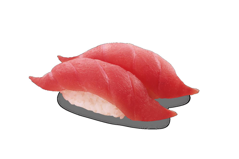 爭鮮壽司-鮪魚握壽司