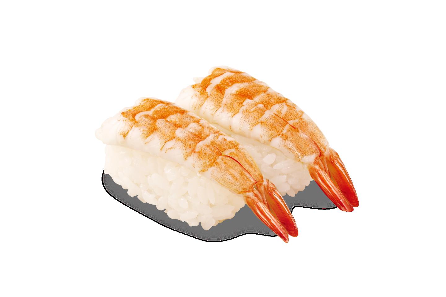 爭鮮壽司-鮮蝦握壽司