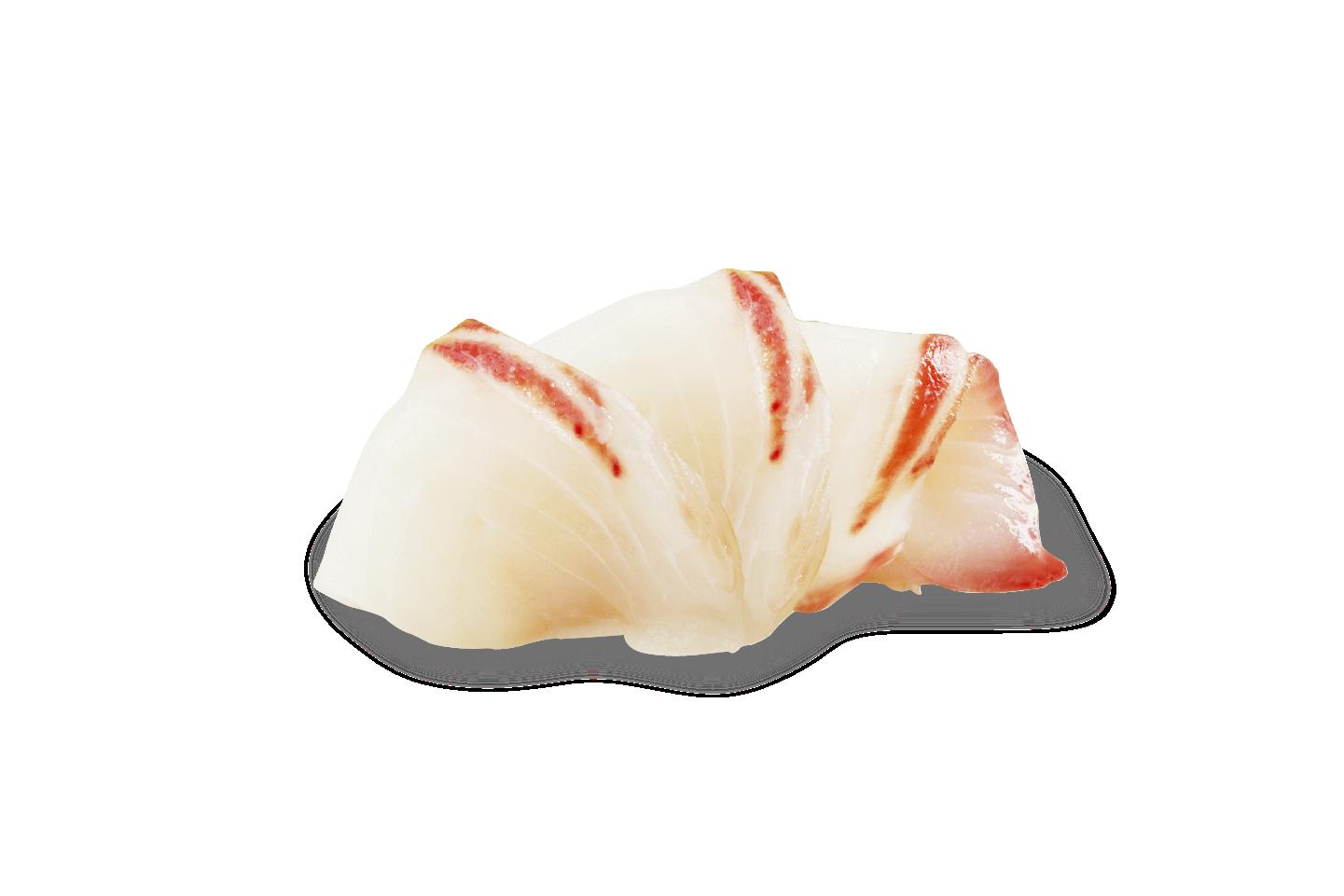 爭鮮壽司-鯛魚生魚片