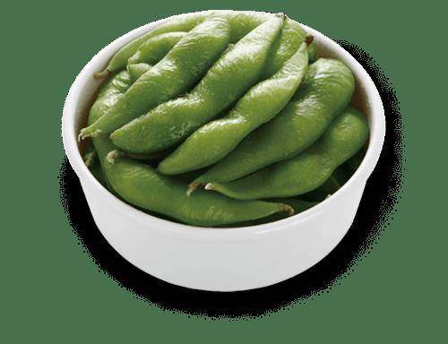 爭鮮-毛豆