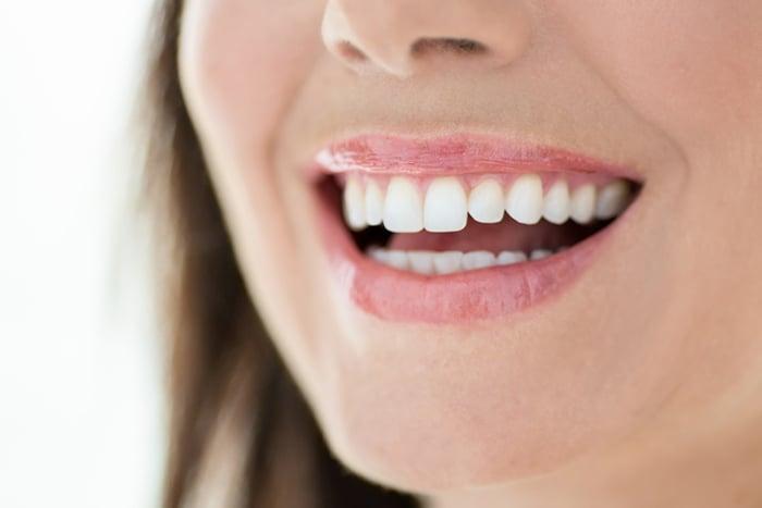 牙齒 口臭 牙齦流血