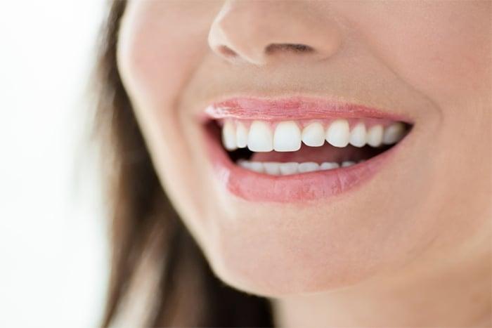 缺鎂 建構牙齒