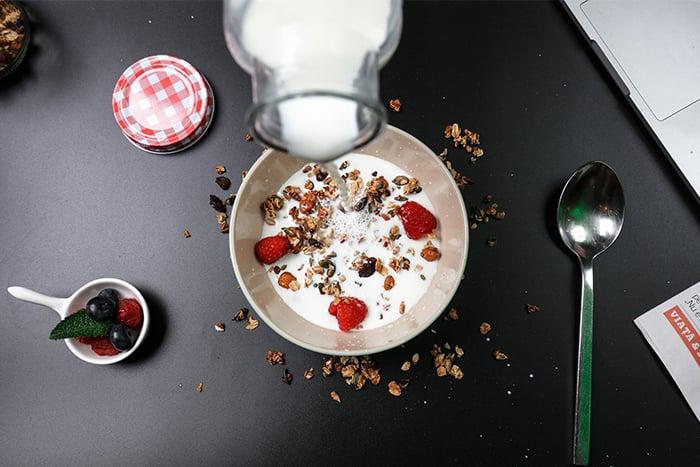 乳製品 牛奶 優格 希臘優格
