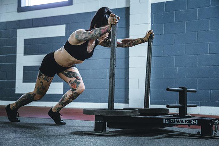 狂做重訓還是沒肌肉? 因為你沒做到肌肥大3原則3