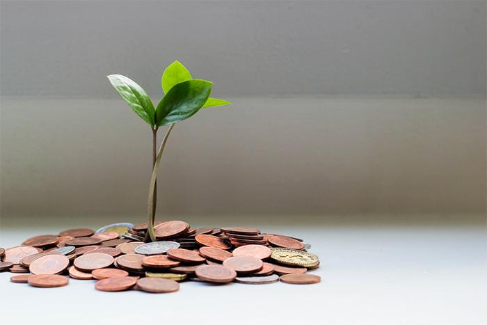 小資族存下第一桶金的理財建議-踏出投資第一步