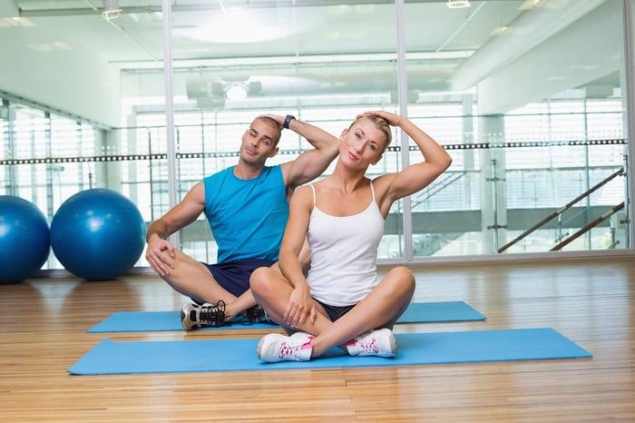 瑜珈 學習放鬆技巧