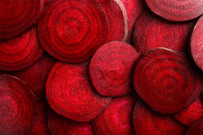 甜菜紅素具有超高抗氧性