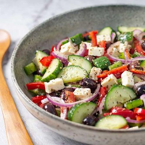 生酮飲食外食族怎麼吃? 這篇讓你一目瞭然 【2019更新】沙拉