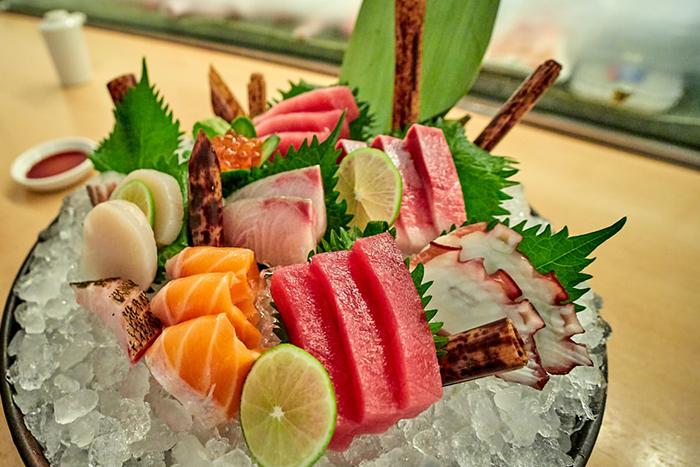 健康吃魚肉原則-盡量不吃生食
