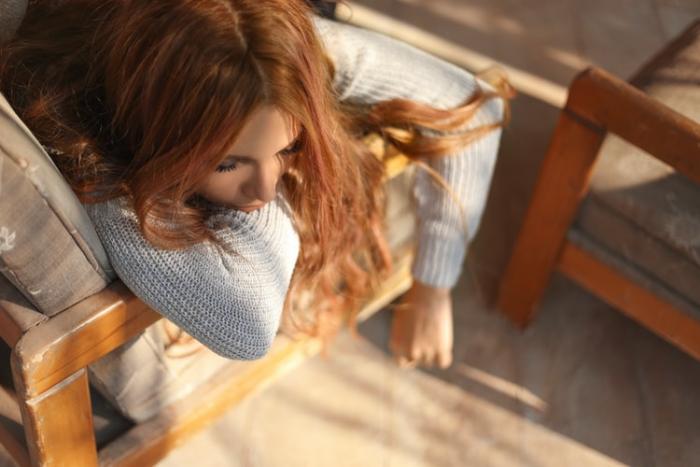 身體缺鐵會發生什麼事?容易疲倦、心悸和頭痛