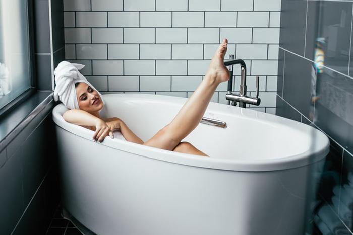 痔瘡自救 2招緩解疼痛-溫水坐浴