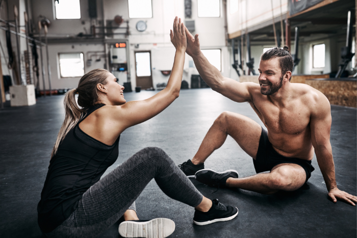 避免溜溜球效應不能瘦了就不運動