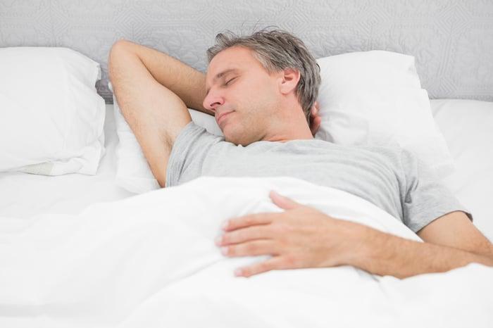 睡姿 平躺 側躺 趴睡 大字型 睡姿不良